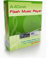 Flash Music Player -  - Create Flash MP3 Players, play MP3 music on your website. Flash Music, Flash MP3, Make a flash Radio, Flash Jukebox
